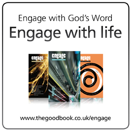 Engage with God's Word