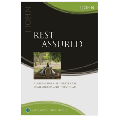 1 John: Rest Assured
