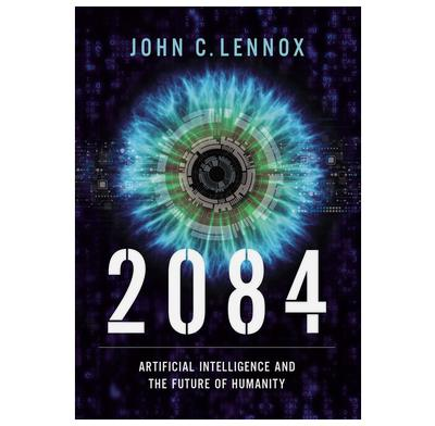 2084  by John C. Lennox
