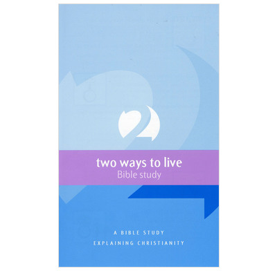 2 Ways to Live - Bible Study