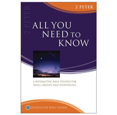 2 Peter: All You Need to Know