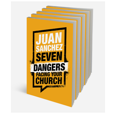 7 Dangers Facing Your Church - Ministry Pack