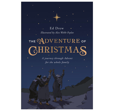 The Adventure of Christmas (ebook)