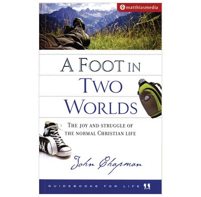 A Foot in Two Worlds