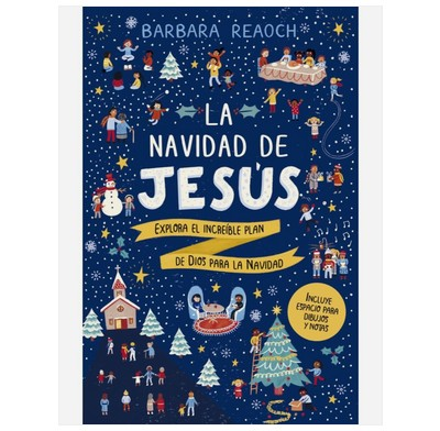 A Jesus Christmas (Spanish)