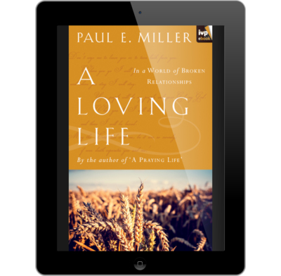 A Loving Life (ebook)
