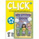 Click Unit 3: 3-5s Leader's PACK (Manual + Posters + Child's Component)