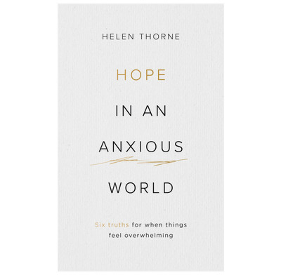 Hope in an Anxious World (ebook)