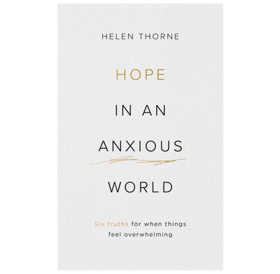 Hope in an Anxious World