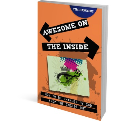 Awesome on the Inside - 2nd edition