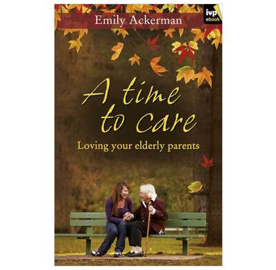 A Time To Care (ebook)