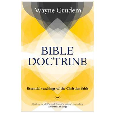 Bible Doctrine