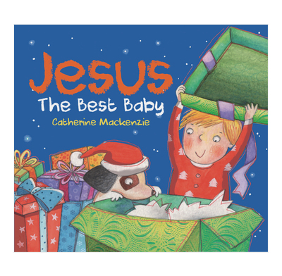 Jesus The Best Baby