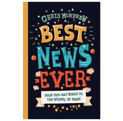 Best News Ever (ebook)