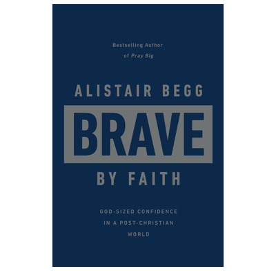 Brave by Faith (ebook)