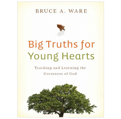 Big Truths For Young Hearts (ebook)
