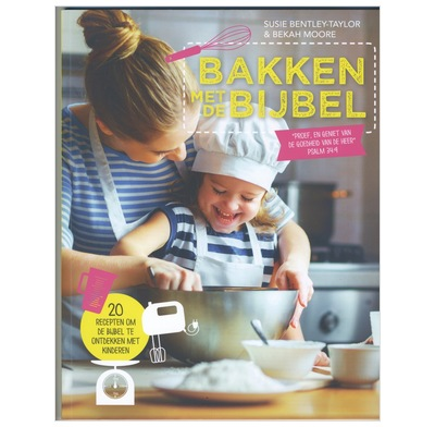 Bake through the Bible (Dutch)