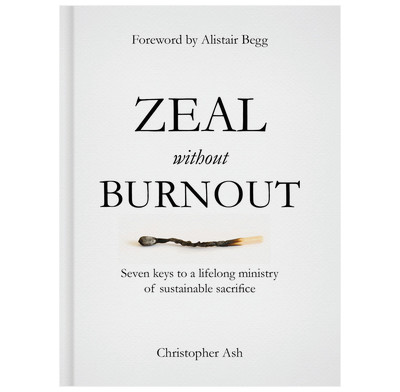 Zeal without Burnout (ebook)