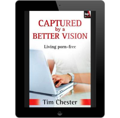 Captured by a Better Vision (ebook)