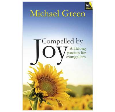 Compelled by Joy (ebook)