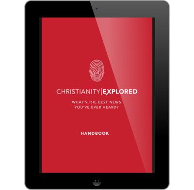 Christianity explored handbook ebook rico tice barry cooper christianity explored handbook ebook fandeluxe Image collections