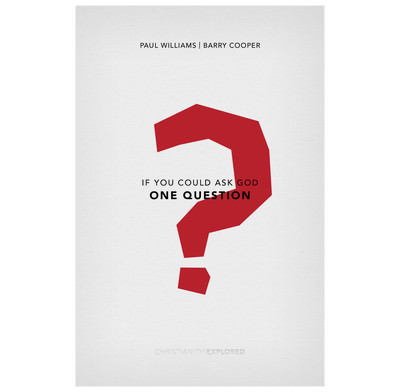 If You Could Ask God One Question (ebook)