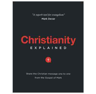 Christianity Explained