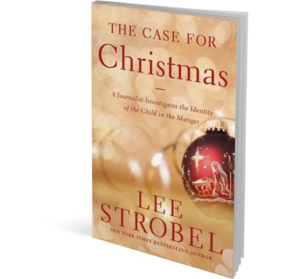 the case for christmas lee strobel the good book company - The Case For Christmas