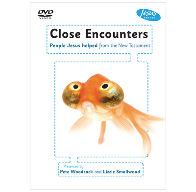 Close Encounters DVD