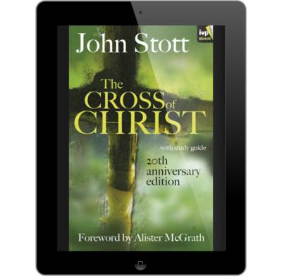 The Cross of Christ (ebook)
