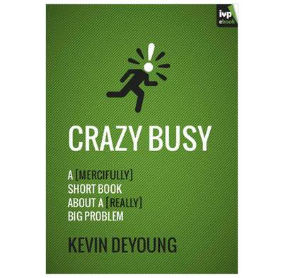Crazy Busy (ebook)