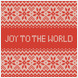 Joy to the World - Knit pattern