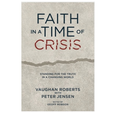 Faith in a Time of Crisis