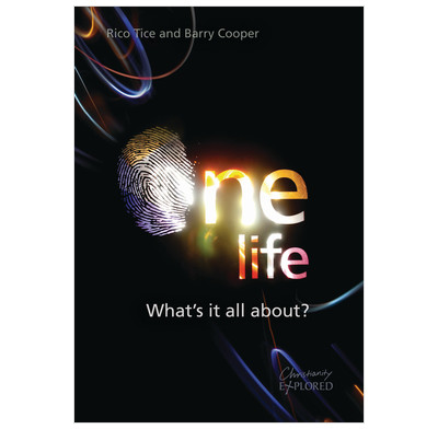 One life. What's it all about? (ebook)