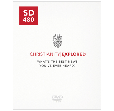 Christianity Explored Episodes (SD)