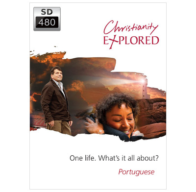 Christianity Explored Episodes (SD) - Portuguese