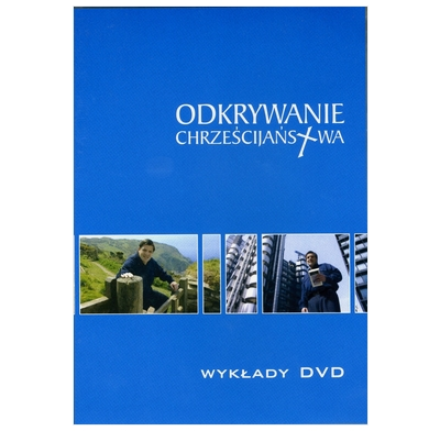 Christianity Explored DVD (Polish)