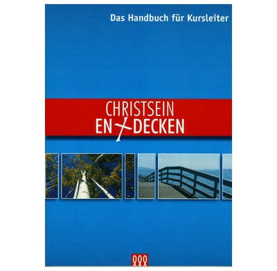 Christianity Explored Leader's Guide (German)