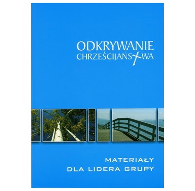 Christianity Explored Leader's Guide (Polish)