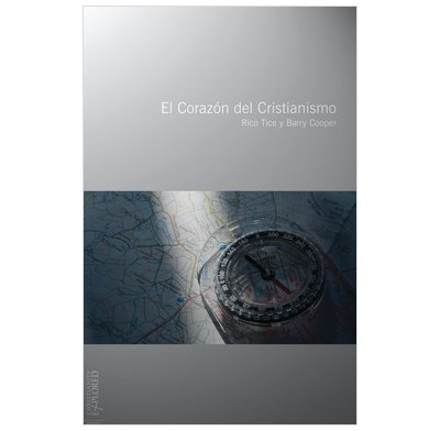 Christianity Explored Book (Spanish)
