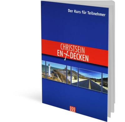 Christianity Explored Study Guide (German)