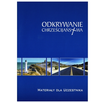 Christianity Explored Study Guide (Polish)
