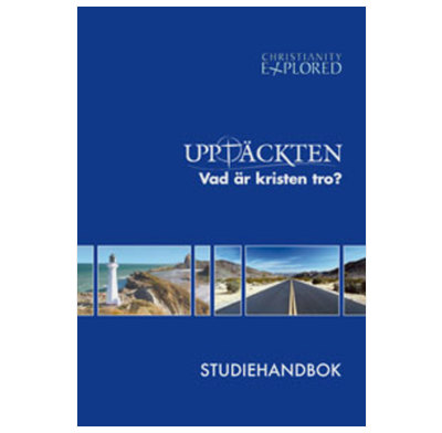 Christianity Explored Study Guide (Swedish)