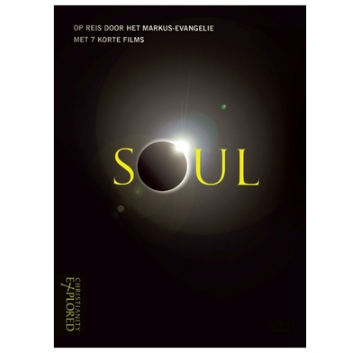 Soul DVD (Dutch)