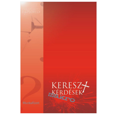 CY Youth Study Guide (Hungarian)