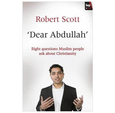 Dear Abdullah (ebook)