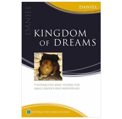 Daniel: Kingdom of Dreams