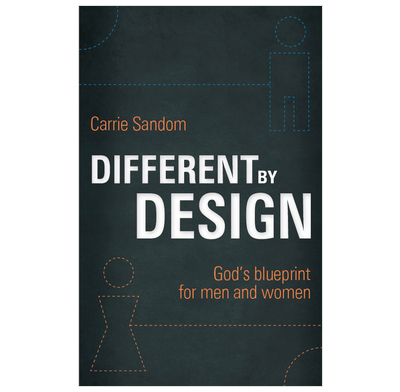 Different by Design (ebook)