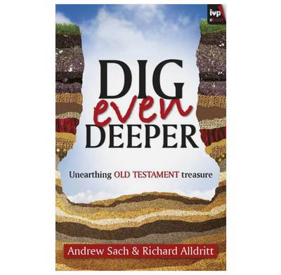 Dig Even Deeper (ebook)
