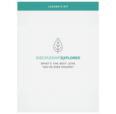 Discipleship Explored Kit - Digital Version